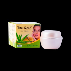 All - Thai Rose Day Cream 60g