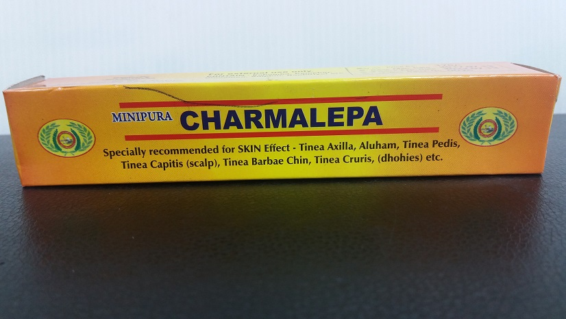 Herbal Cream - Charmalepa 20g