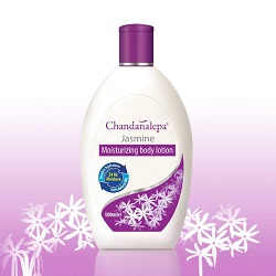 All - Body Lotion-Chandanalepa-Jasmine  100ml Rs 195/=