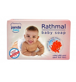 All -  Baby Soap – Rathmal-Nature Secrets-75g
