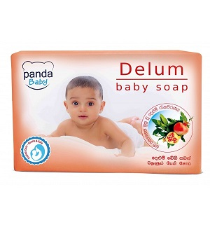 All - Baby Soap – Delum-Nature Secrets-75g