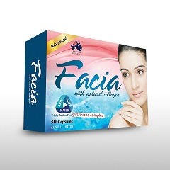 All -  FACIA ADVANCE CAPSULES 30's - Alaris