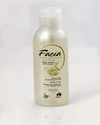 All - FACIA FACE WASH 125ml - Alaris