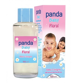 PERFUMES & COLOGNES, scent - BABY COLOGNE – FLORAL-NATURE SECRETS-100ML