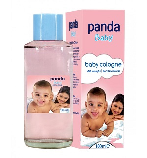 PERFUMES & COLOGNES, scent - BABY COLOGNE-NATURE SECRETS-100ML
