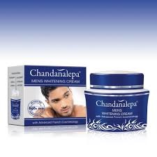 All - CHANDANALEPA MENS WHITENING CREAM