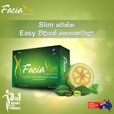 Facia Slim 30 Tab Alaris Herbal Cosmetics Herbalcosmetics Lk