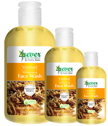 All - VENIVEL WHITENING FACE WASH 250ML -4REVER
