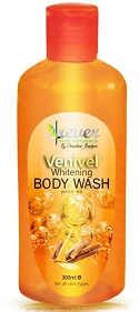 All - BODY WASH-VENIVEL WHITENING 300ML -4REVER