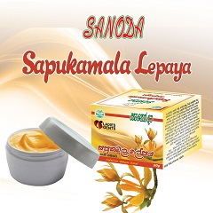 All - SAPUKAMALA LEPAYA 20G - SANODA