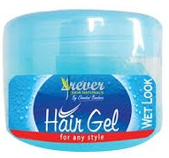 All - 4ever Wet Look Hair Gel 150ml