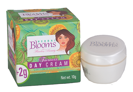 All - Herbal Blooms Day Cream 12G