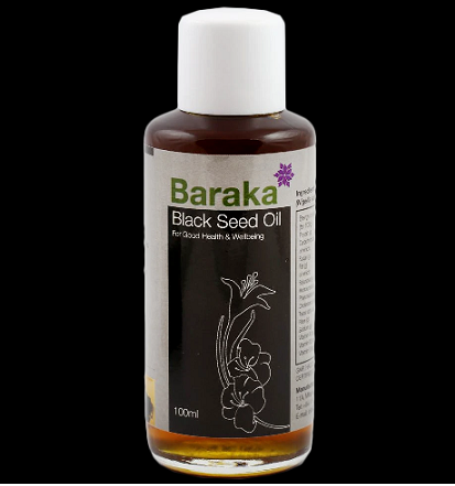 All - BARAKA -Black Seed Oil 100ml
