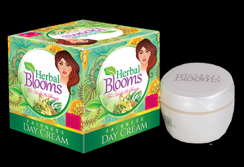 All - Herbal Blooms Day Cream 20G